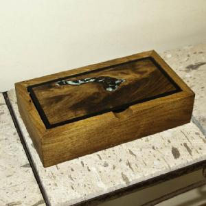Small jewelry box Image